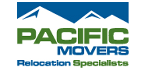 Pacific Movers Inc logo