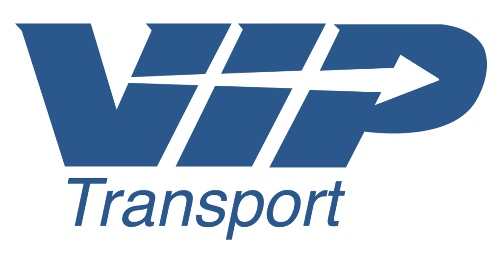 VIP Transport logo