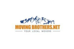 Moving Brothers logo
