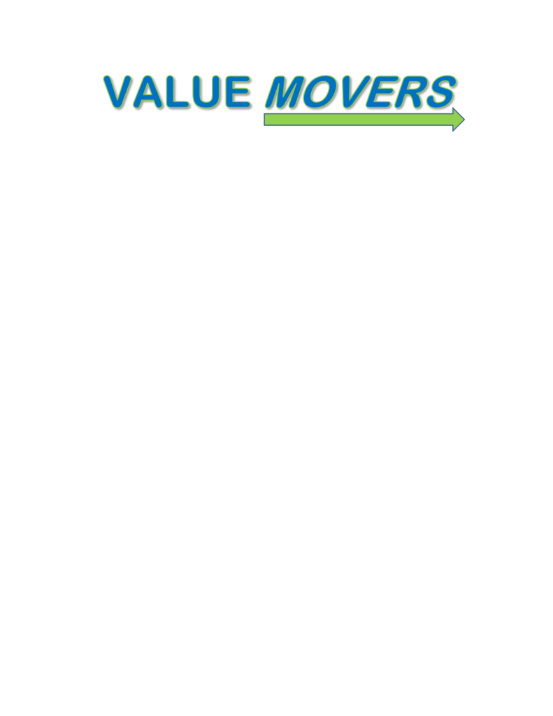 Value Movers logo