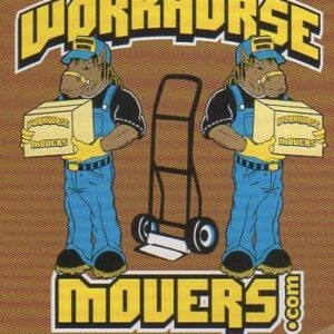 Workhorse Movers LD logo