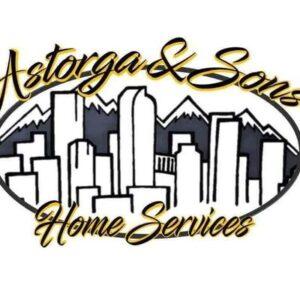 Astorga & Sons Home Services logo