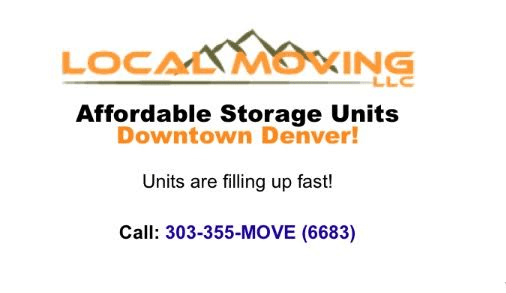 Local Moving logo