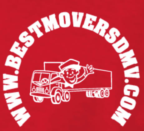 Best Movers DMV logo