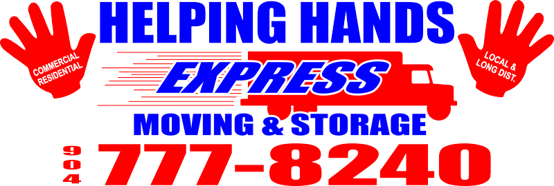 Helping Hands Moving & Storage Express logo