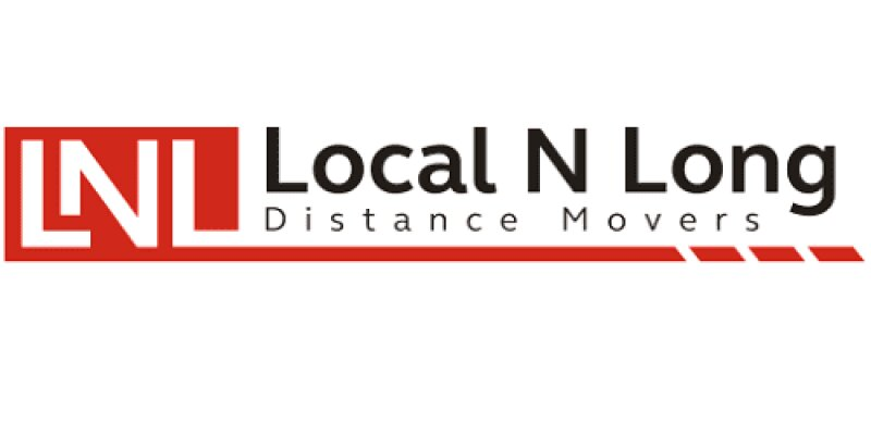 Local N Long Distance Movers logo