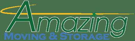 Amazing Moving & Storage! logo