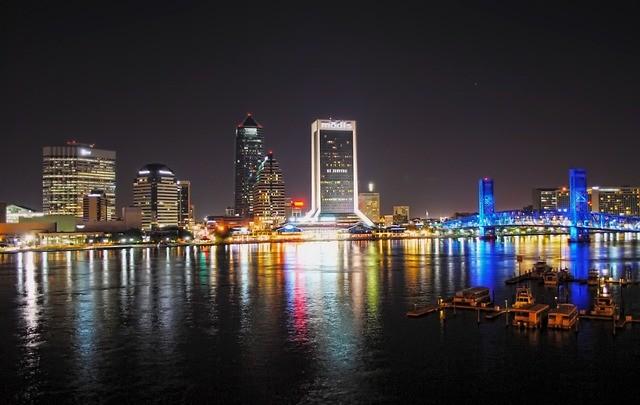 Jacksonville VS Miami