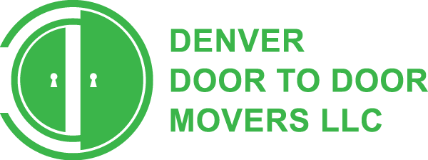 Denver Door to Door Movers logo