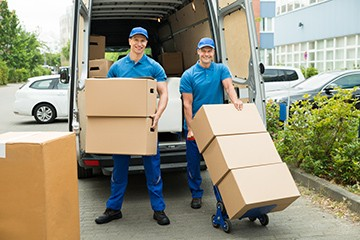 Affiliated Moving Systems