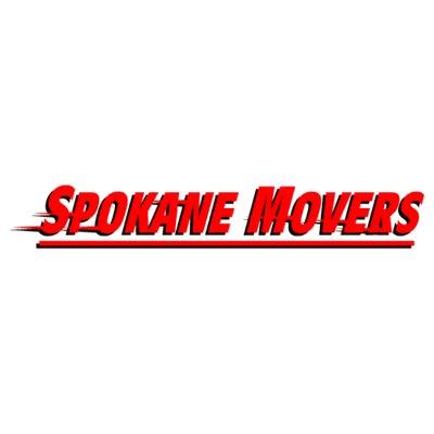Spokane Movers logo