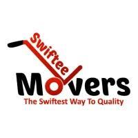 Swiftee Movers logo