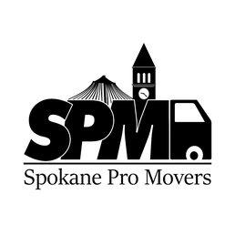 Spokane Pro Movers logo