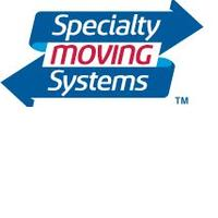 Specialty Moving Systems logo