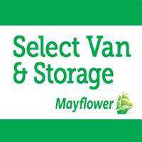 Select Van & Storage