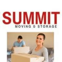 Summit Moving & Storage logo