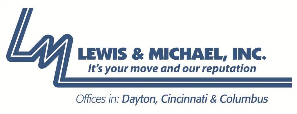 Lewis & Michael logo