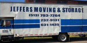 Jeffers Moving & Storage