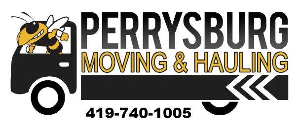 Perrysburg Moving and Hauling logo