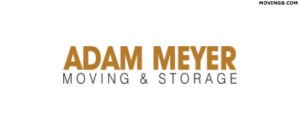 Adam Meyer Moving & Storage