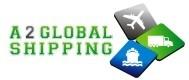 A2 Global Shipping logo