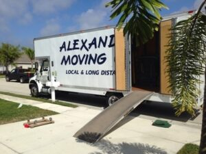 Alexander Moving Company