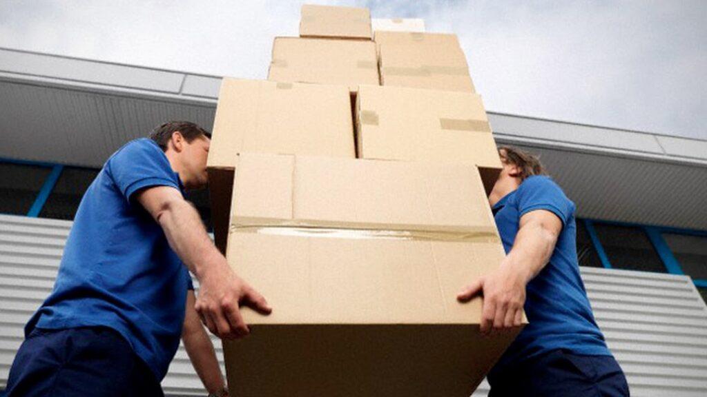 Philadelphia Moving Company logo