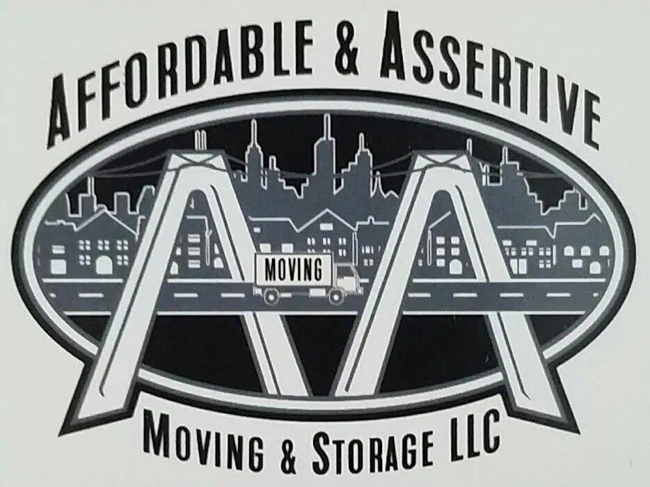 Affordable & Assertive Moving & Storage logo