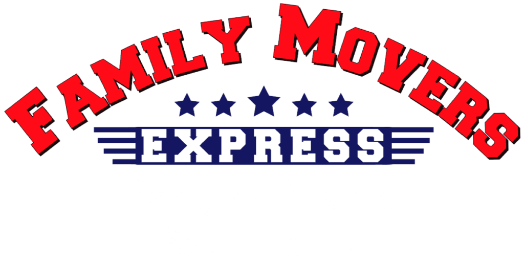 Family Movers Express logo