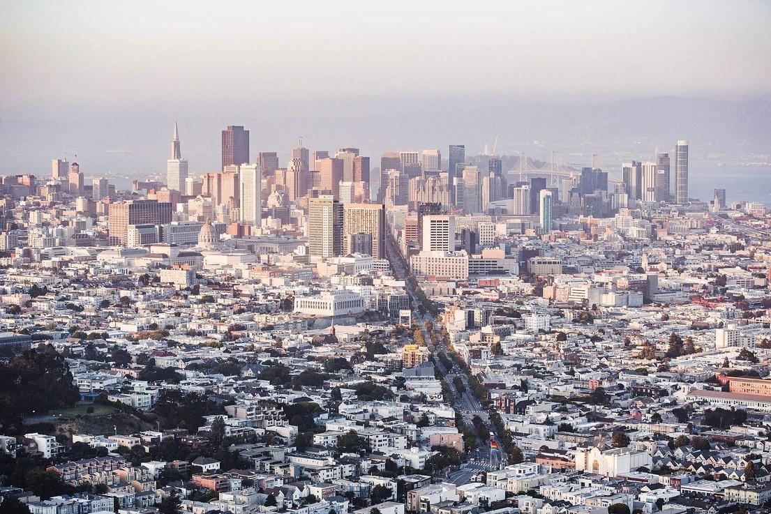 San Francisco VS Los Angeles