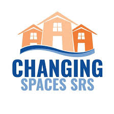 Changing Spaces SRS logo