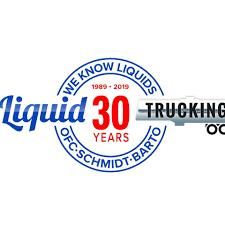 Liquid Trucking Companies