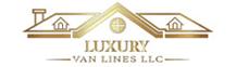 Luxury Van Lines logo