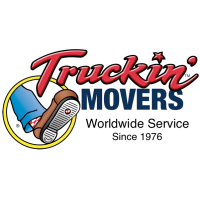 Truckin' Movers logo