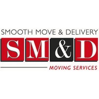 Smooth Move & Delivery logo