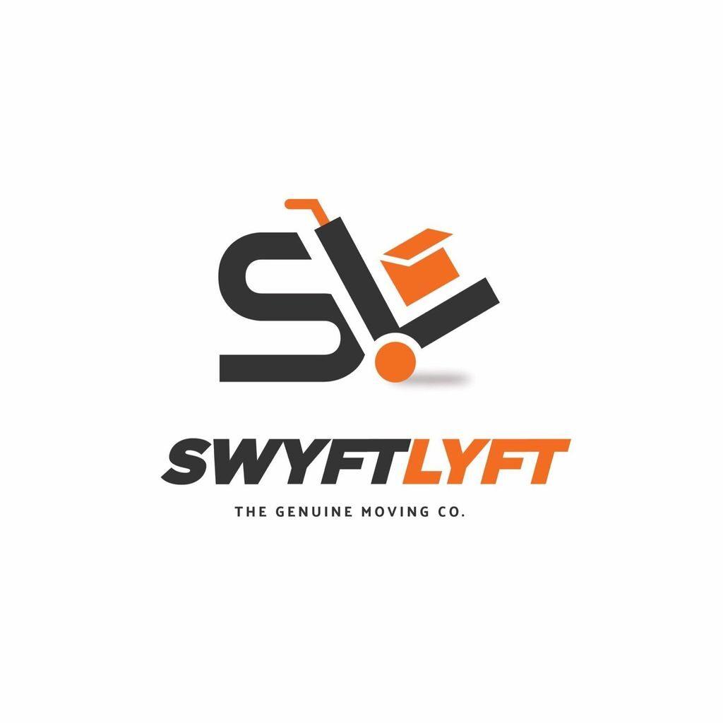 SwyftLyft logo