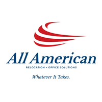 All American Relocation logo