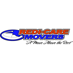 Redi-Care Movers logo