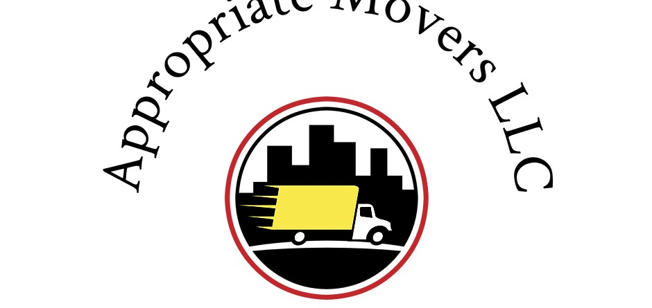 Appropriate Movers logo
