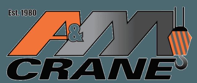 A&M Crane and Rigging logo