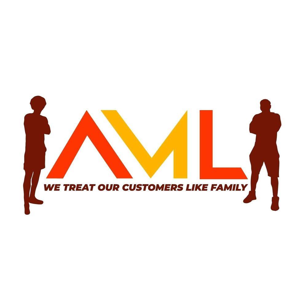 AML Venture Group logo