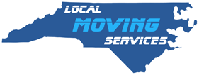 Local Moving Services logo