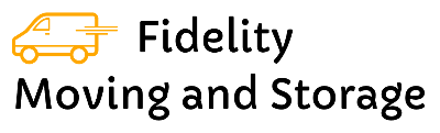 Fidelity Moving & Storage logo