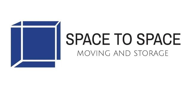 Space to Space Moving logo