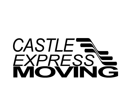 Castle Express Moving logo