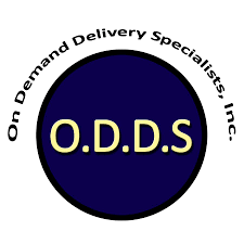 On Demand Delivery Specialists logo