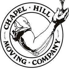 Chapel Hill Moving Company logo
