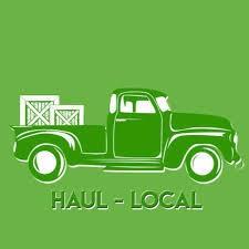 Haul-Local logo