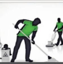 J&K Moving and Cleaning logo