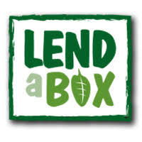 Lend A Box Raleigh logo